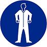 over-all - beschermkledij - bescherming - beschermkleding