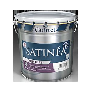 SATINEA + VELOURS