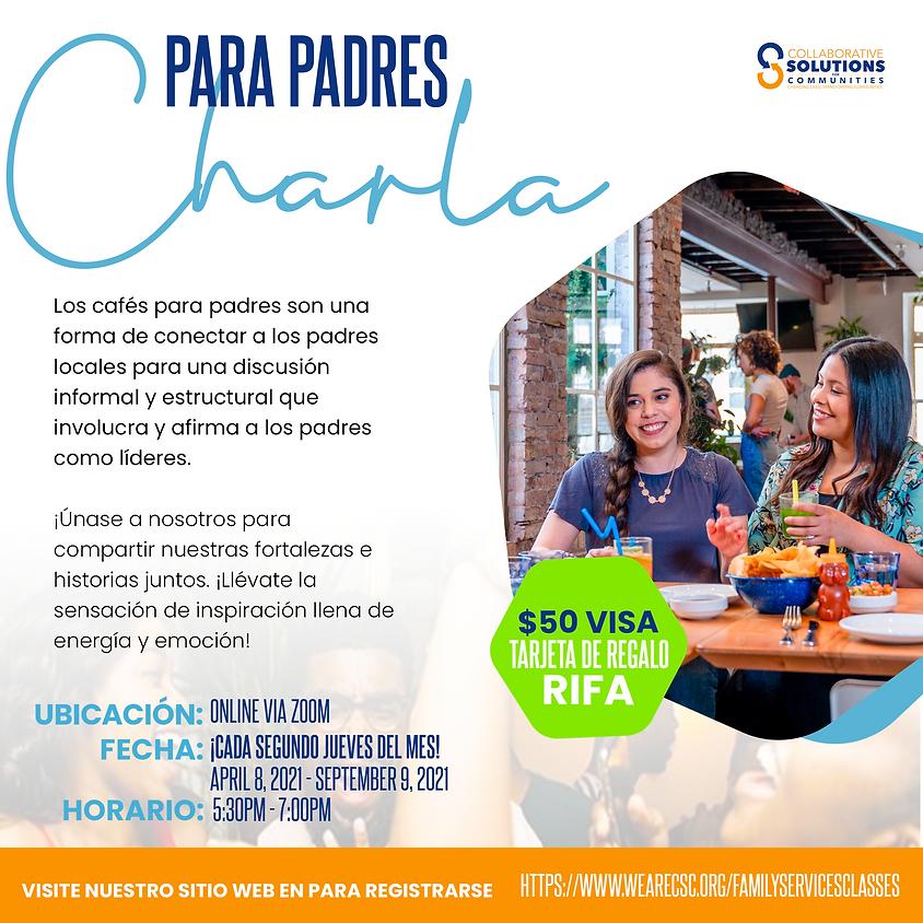 Charla Para Padres (Español)
