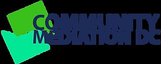 community mediation DC logo.png