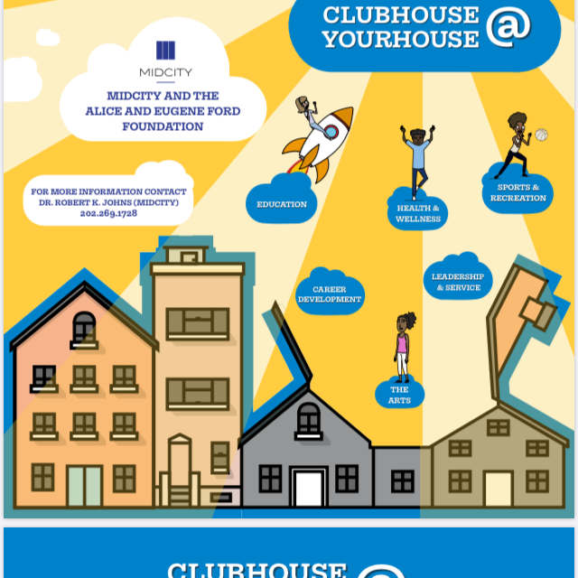 Clubhouse - Boys and Girls Club