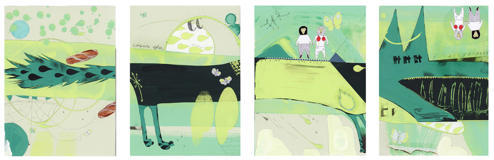 Early Works : Landscape4