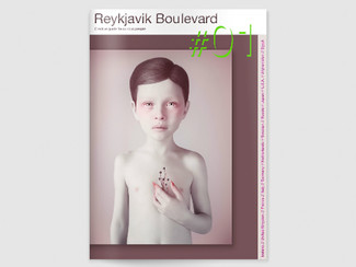 [Reykjavik Boulevard #01]