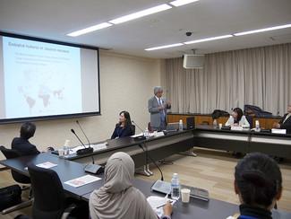 アジア学術会議 研究発表