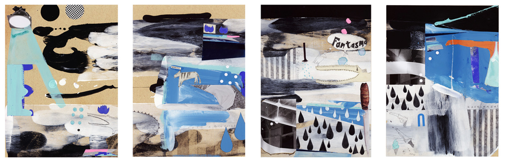 Early Works : Landscape2