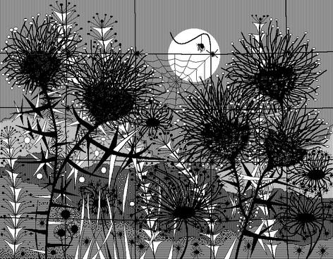 Midnight Meadow #2