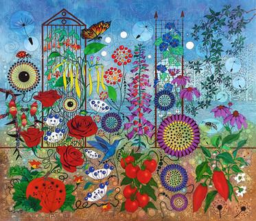 The Patient's Garden