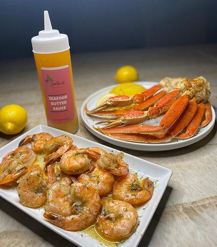 Seafood Butter sauce
