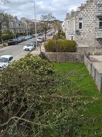 Customers Garden | Garden Bothies | Garden Rooms & Offices
