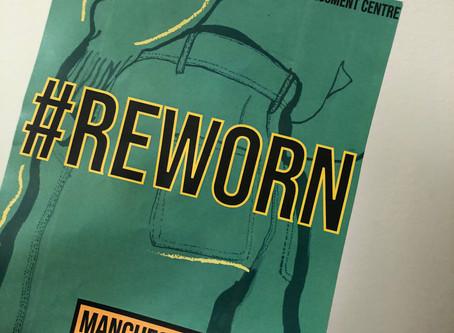 #REWORN