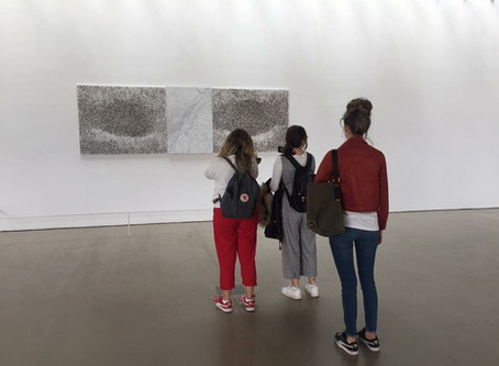 Hepworth Gallery and Yorkshire Sculpture Park