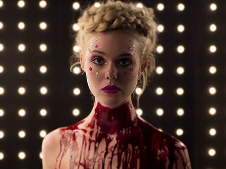 "Gothic Manchester Festival: Film screening of ""The Neon Demon"""