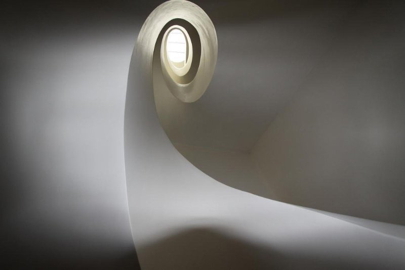 Staircase Private