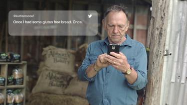 Abbotts Villiage Bakery 'Mean Tweets' (Aus)
