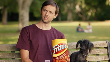 Fritos 'Down For Everything Chip' 4 x 15's (USA)