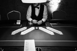 Stefeliz Casino Party