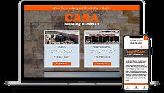 Casa Building Materials - Daniel James C
