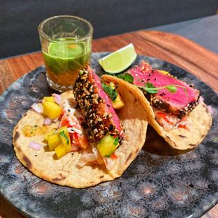 Taco De Atun