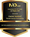 Daniel Neidorf + Daniel James Consulting