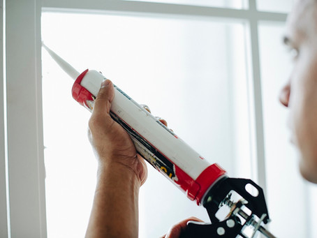 How To Find and Seal Air Leaks in Your Home