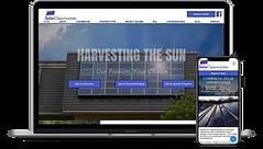 Solar Opportunities - Daniel James Consu