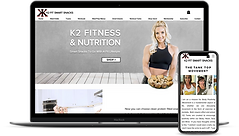 k2 Fit Smart Snacks - Daniel James Consu