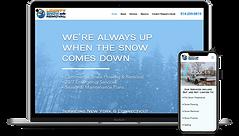 Liberty Snow Removal - Daniel James Cons