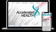 Accelerated Health LLC - Daniel James Co