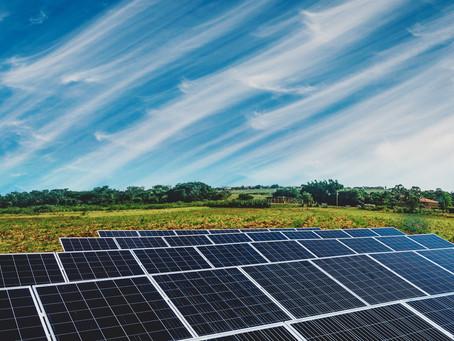How Do Solar Panels Actually Produce Electricity?