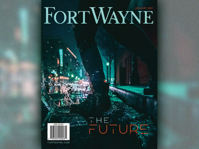Michael Grella Featured in Fort Wayne Magazine - January 2021
