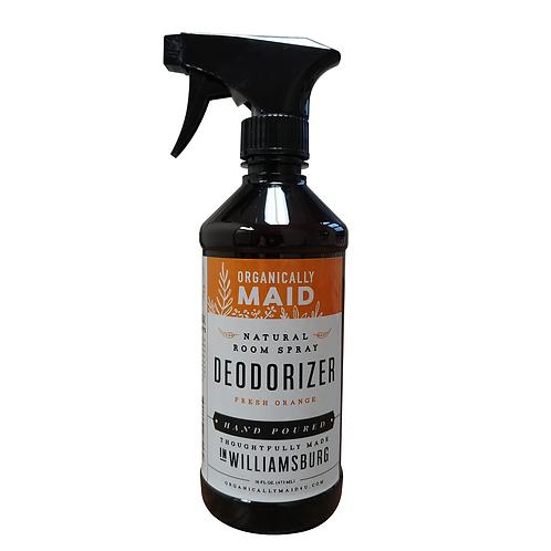 Room Deodorizer - Fresh Orange