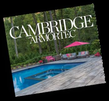Cambridge Pavingstones building stone | Boston Road Building Materials