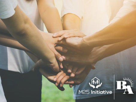M25 Initiative Move-In