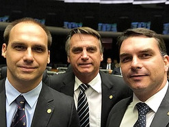 """""""NEM TUDO SÃO FLORES NO NOVO GOVERNO"""""""