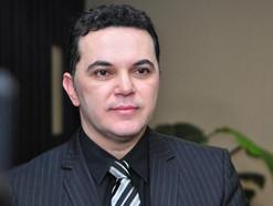 PRESIDENTE DA ASSEMBLEIA LEGISLATIVA DE RORAIMA É NOTIFICADO