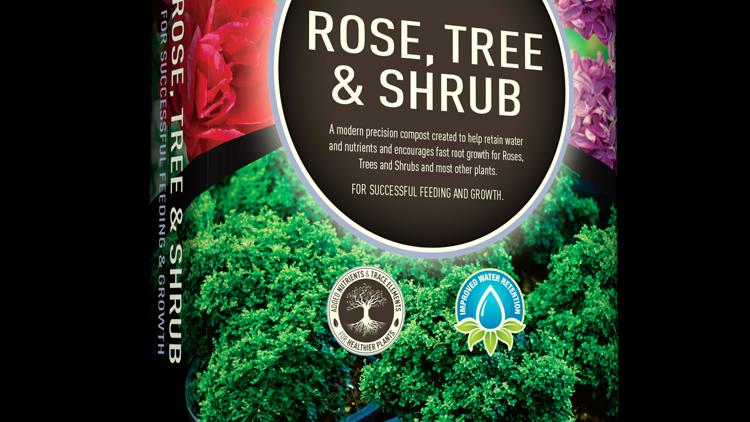 Rose and Shrub 60L