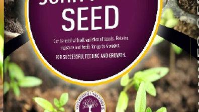 Growmoor ji Seed Compost 25L