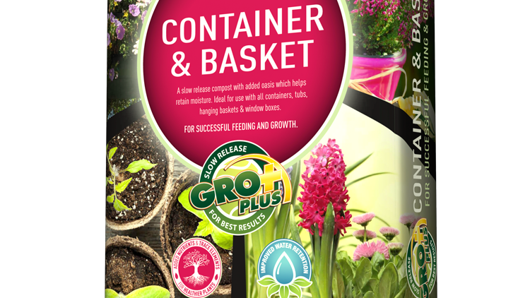 Container & Basket