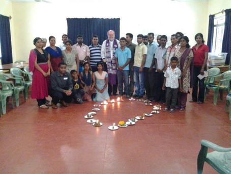 Healing Sri Lanka's trauma of civil war, July 4-6, 2014Aug 14