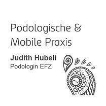 Judith Hubeli Podologin