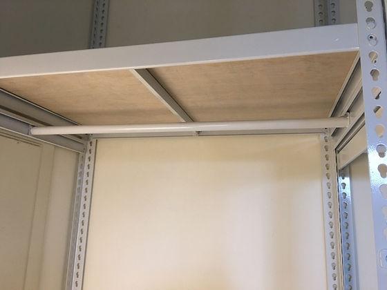 角鋼封板衣櫥,衣櫃,角鋼家具,開放式衣櫥,DIY衣櫃,角鋼衣櫃配件