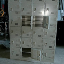 客製化鐵櫃