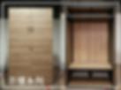 衣櫃,開放式衣櫃,角鋼衣櫃,DIY衣櫃,客製化衣櫃,訂製衣櫃