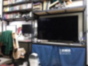 角鋼電視櫃,矮櫃