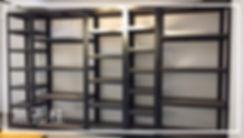 角鋼,免螺絲角鋼,收納架,置物架,角鐵