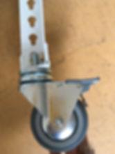 角鋼輪,角鋼輪車,輪架.JPG