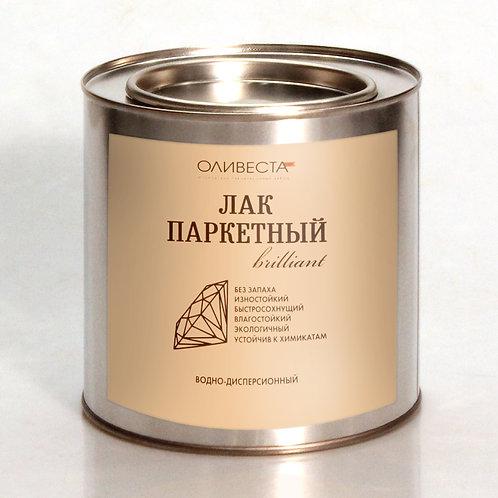 """Лак паркетный  """"ПАРКЕТ-АКВА"""""""
