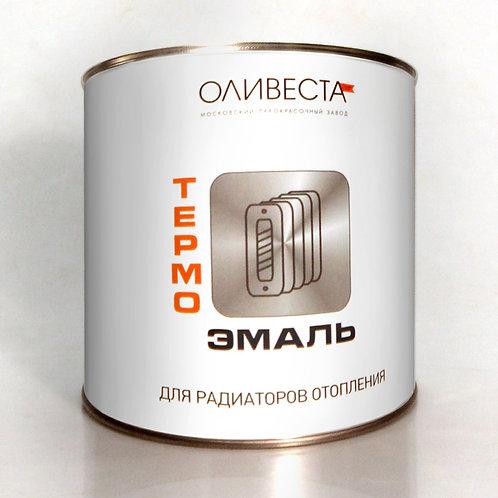 Эмаль алкидная для радиаторов отопления повышенной белизны