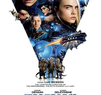 What's on at the movies August 10, 2017?
