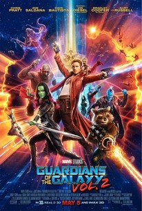 What's on at the movies 29th April 2017?